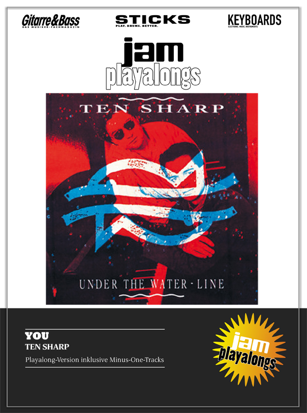 Produkt: You – Ten Sharp