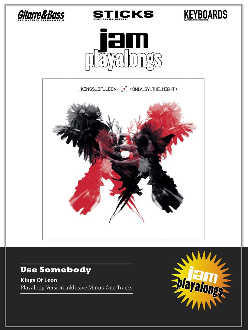 Produkt: Use Somebody – Kings Of Leon