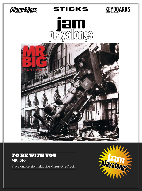 Produkt: To Be With You – Mr. Big