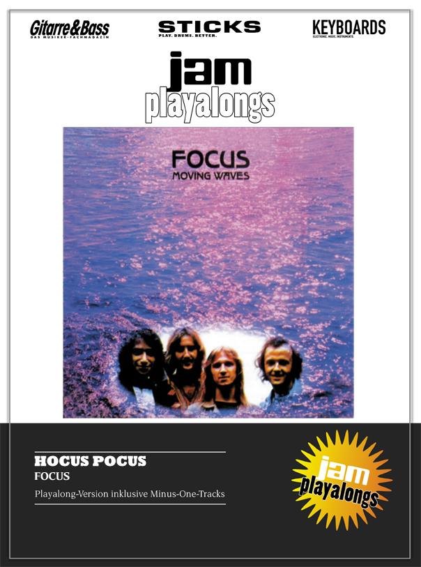 Produkt: Hocus Pocus – Focus