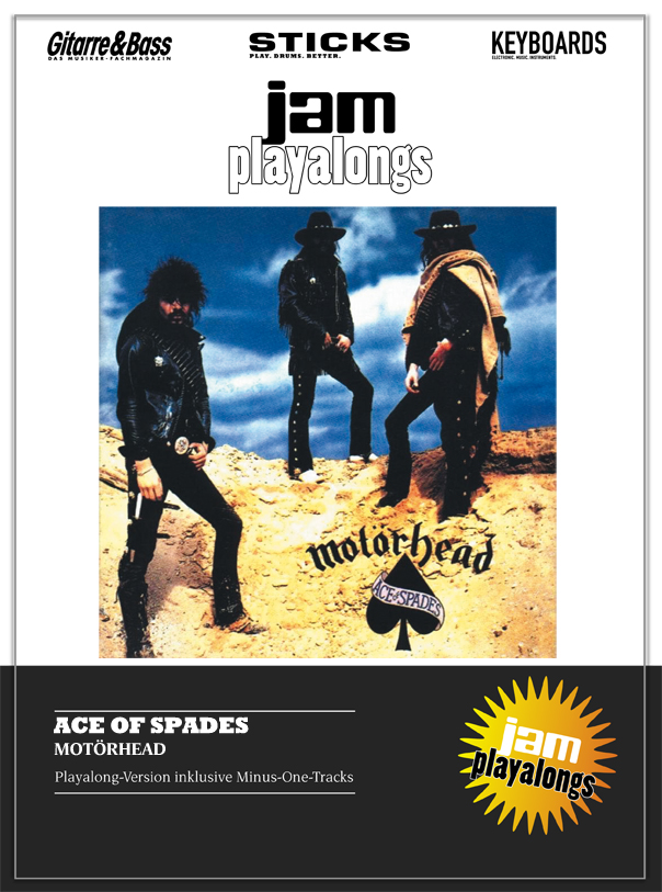 Produkt: Ace of Spades – Motörhead