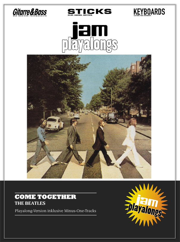 Produkt: Come Together – The Beatles