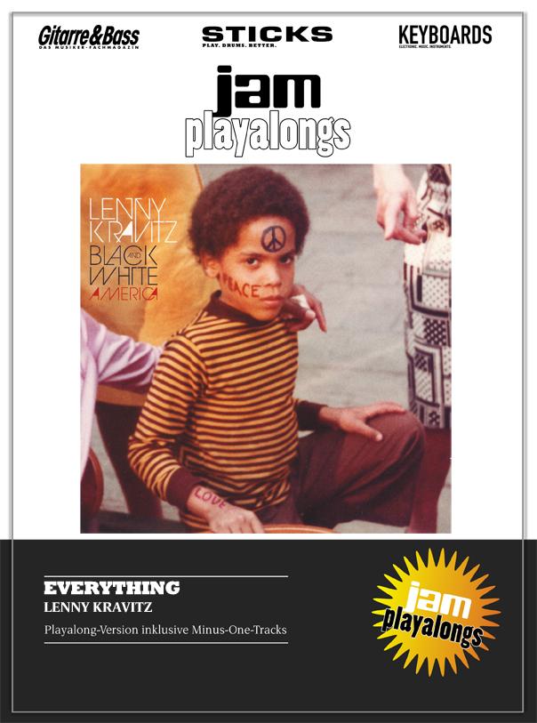 Produkt: Everything – Lenny Kravitz