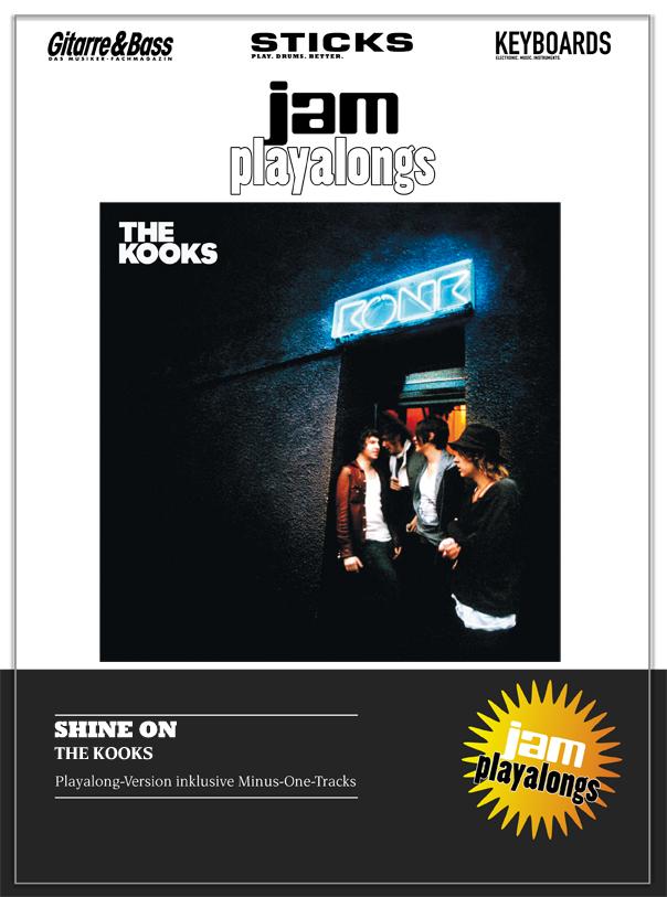 Produkt: Shine On – The Kooks