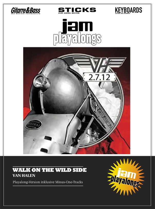 Produkt: Tattoo – Van Halen