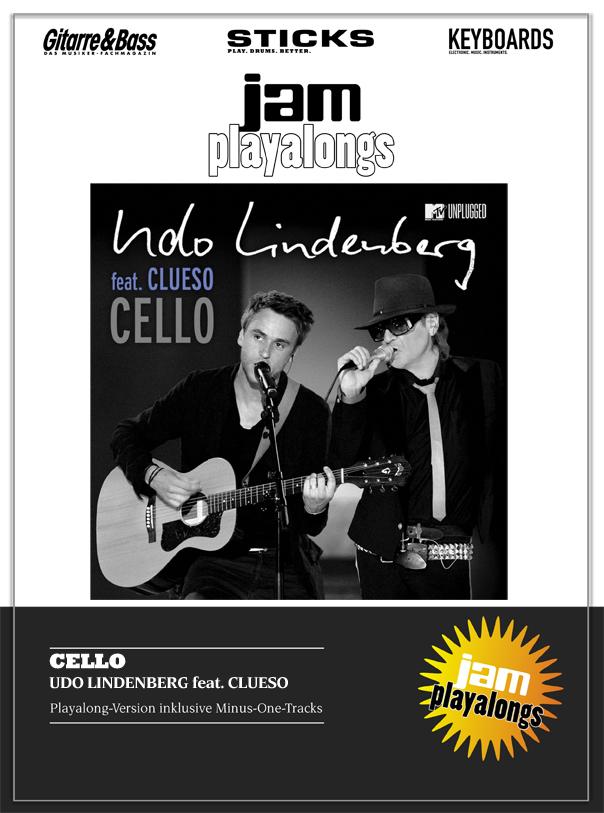 Produkt: Cello – Udo Lindenberg & Clueso
