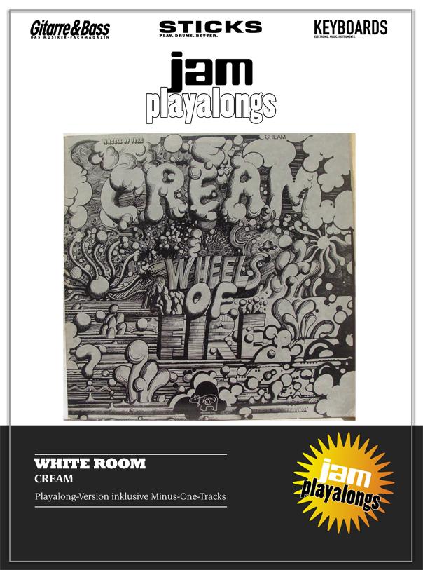 Produkt: White Room – Cream
