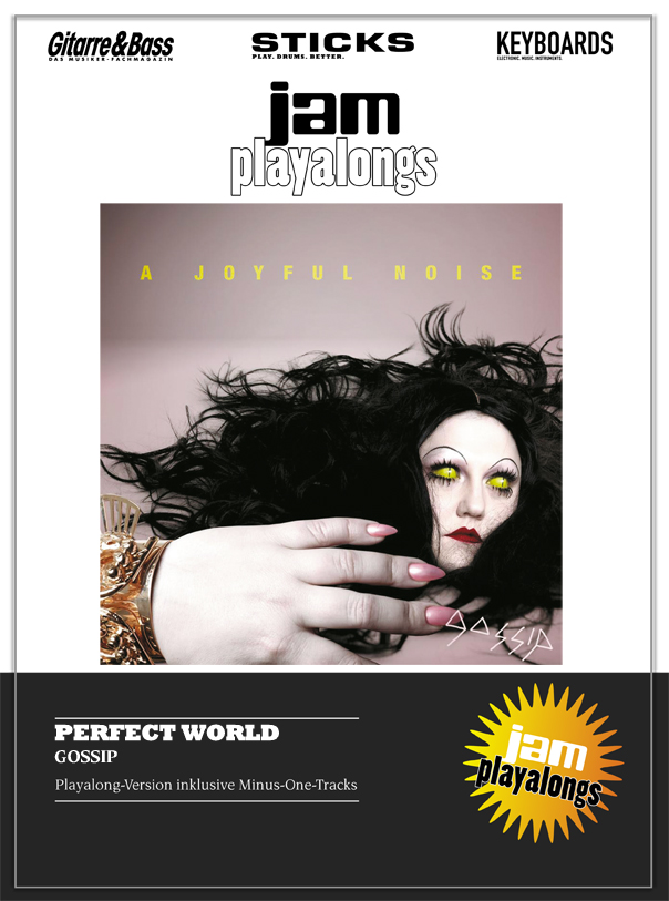 Produkt: Perfect World – Gossip