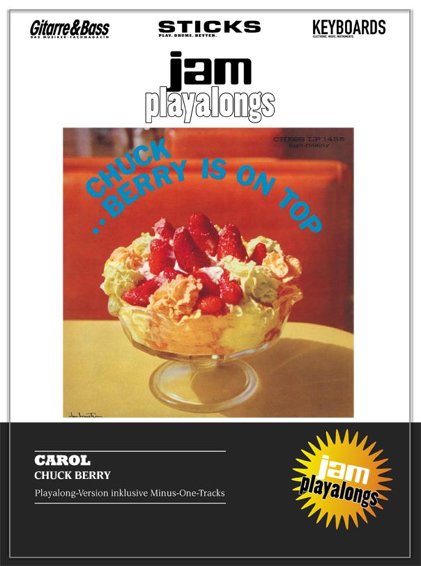 Produkt: Carol – Chuck Berry