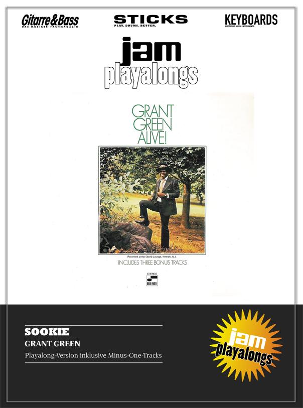 Produkt: Sookie – Grant Green