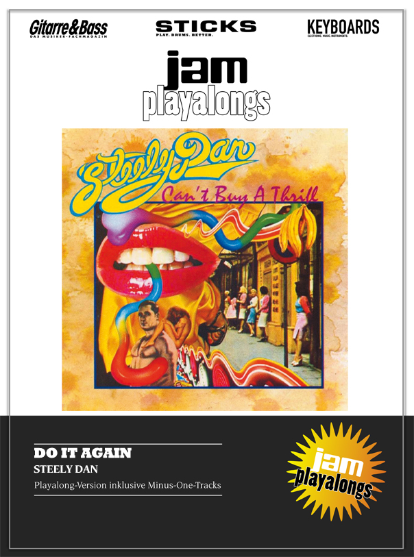 Produkt: Do It Again – Steely Dan