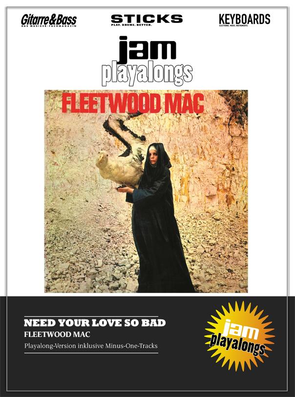 Produkt: Need Your Love So Bad – Fleetwood Mac