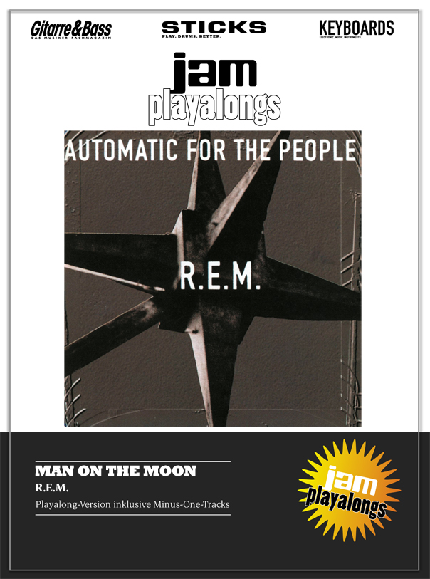 Produkt: Man On The Moon – R.E.M.
