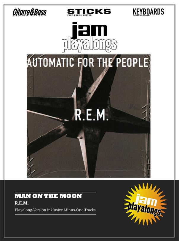 Produkt: Man On The Moon – R.E.M.