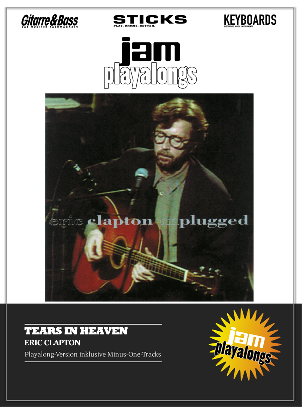 Produkt: Tears in Heaven – Eric Clapton