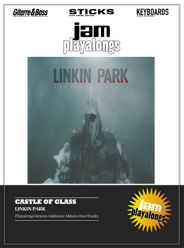 Produkt: Castle Of Glass – Linkin Park