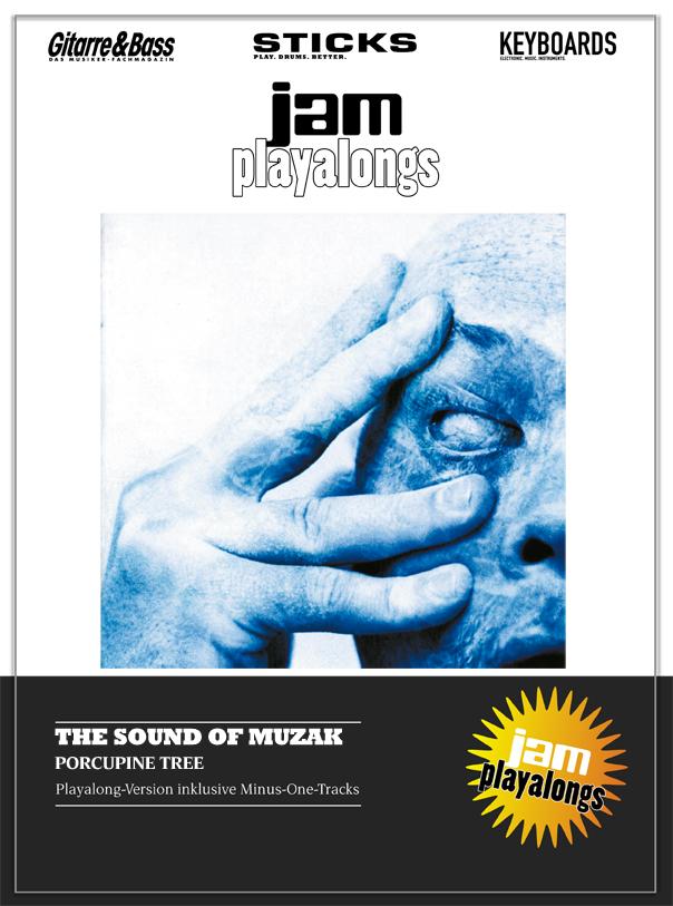 Produkt: The Sound Of Muzak – Porcupine Tree