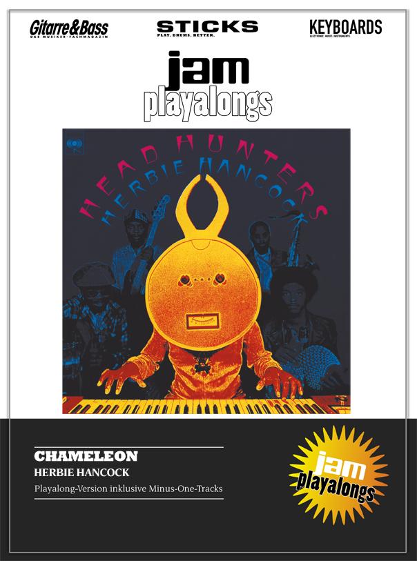 Produkt: Chameleon – Herbie Hancock