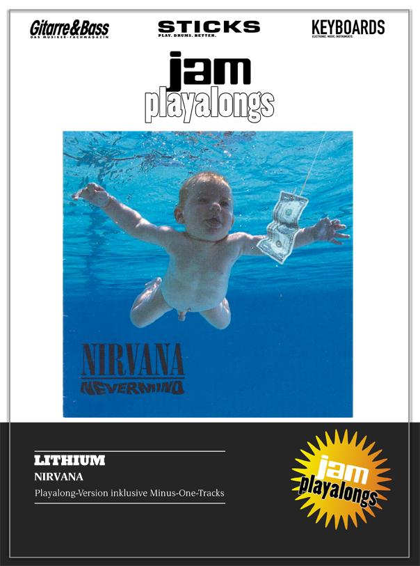 Produkt: Lithium – Nirvana