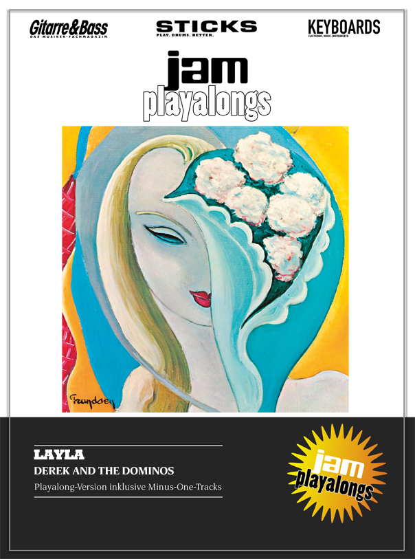Produkt: Layla – Derek And The Dominos