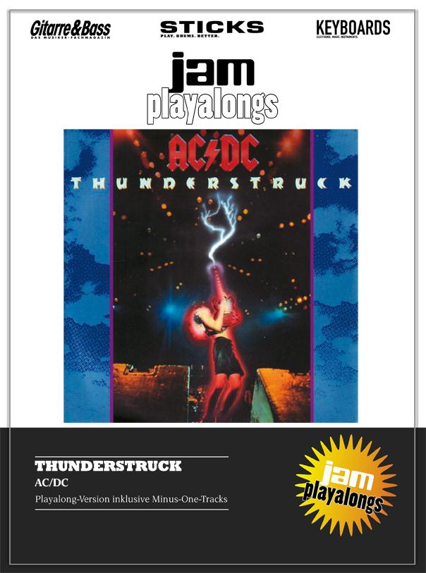 Produkt: Thunderstruck – AC/DC