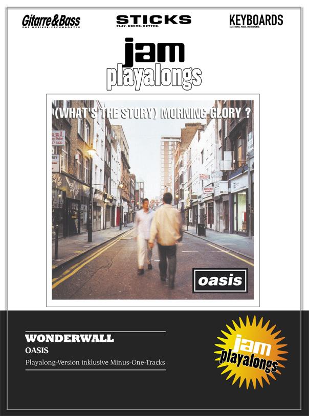 Produkt: Wonderwall – Oasis