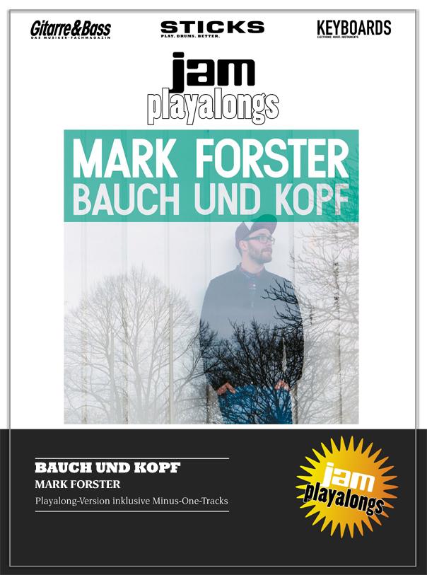 Produkt: Bauch Und Kopf – Mark Forster