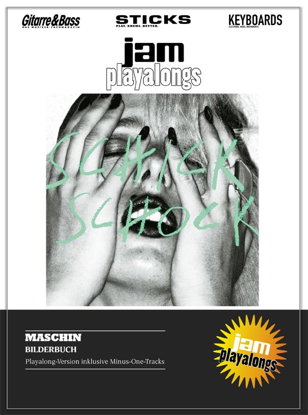 Produkt: Maschin – Bilderbuch