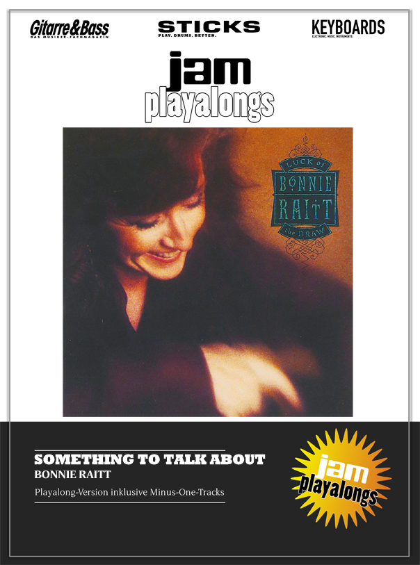 Produkt: Something To Talk About – Bonnie Raitt
