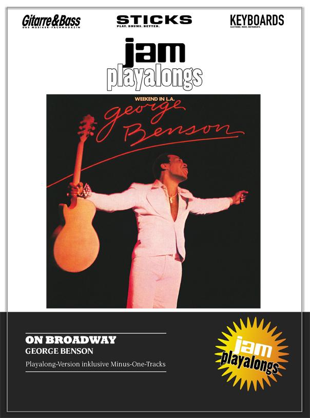 Produkt: On Broadway – George Benson