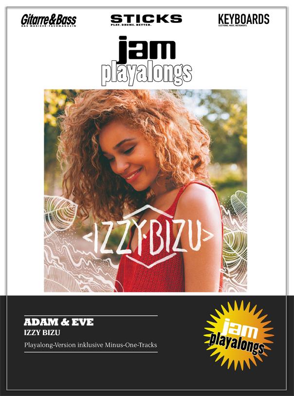 Produkt: Adam & Eve – Izzy Bizu