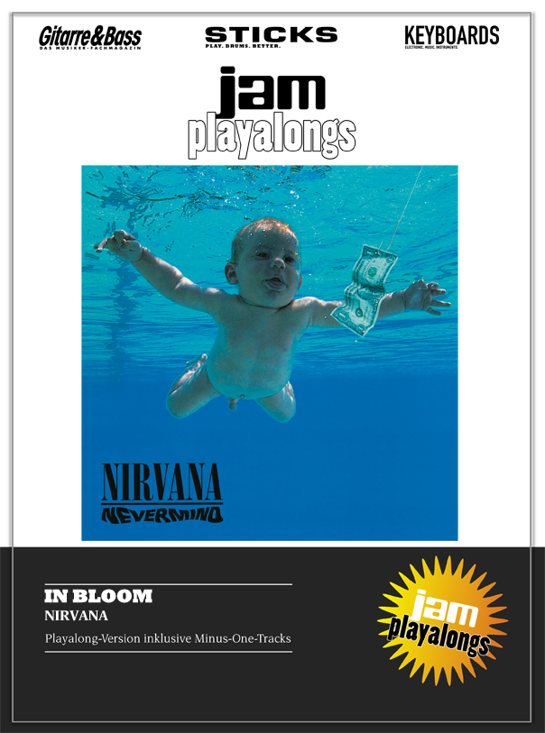 Produkt: In Bloom – Nirvana