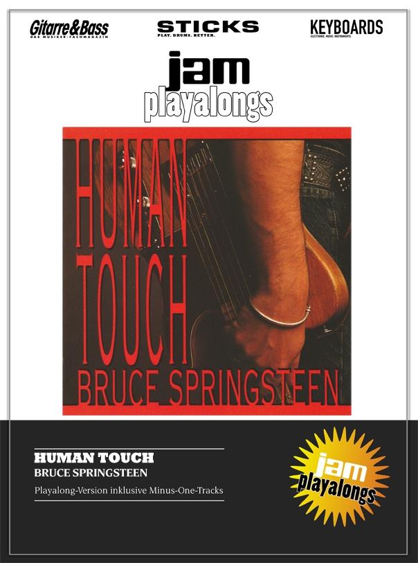 Produkt: Human Touch – Bruce Springsteen