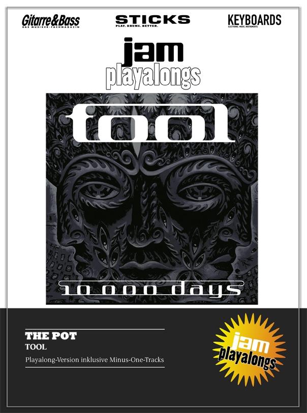 Produkt: The Pot – Tool