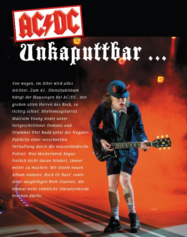 Produkt: Angus Young Interview
