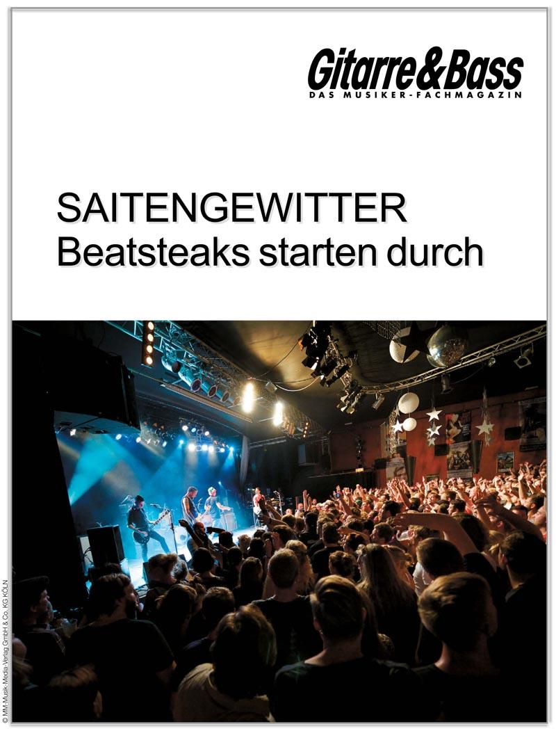 Produkt: Beatsteaks Interview