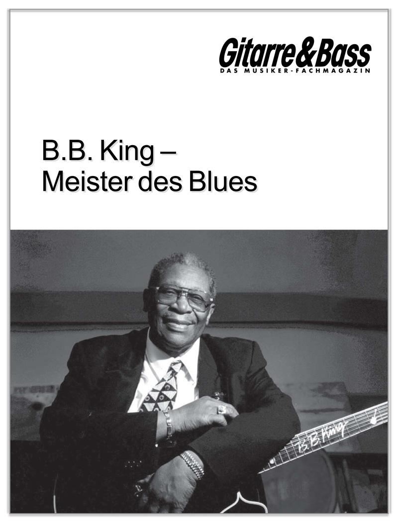 Produkt: B.B. King for free