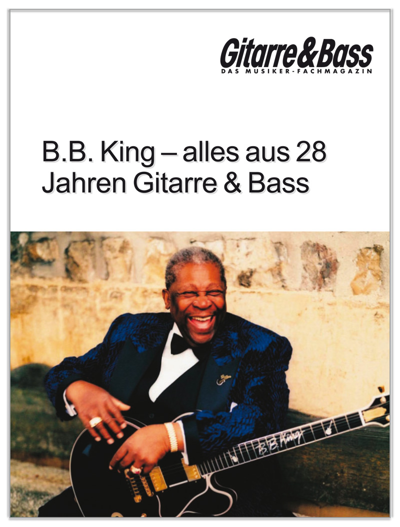 Produkt: B.B. King großes Special