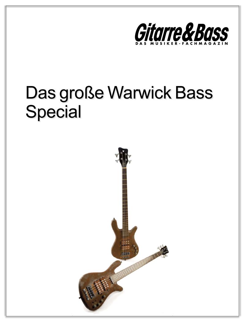 Produkt: Warwick Bass