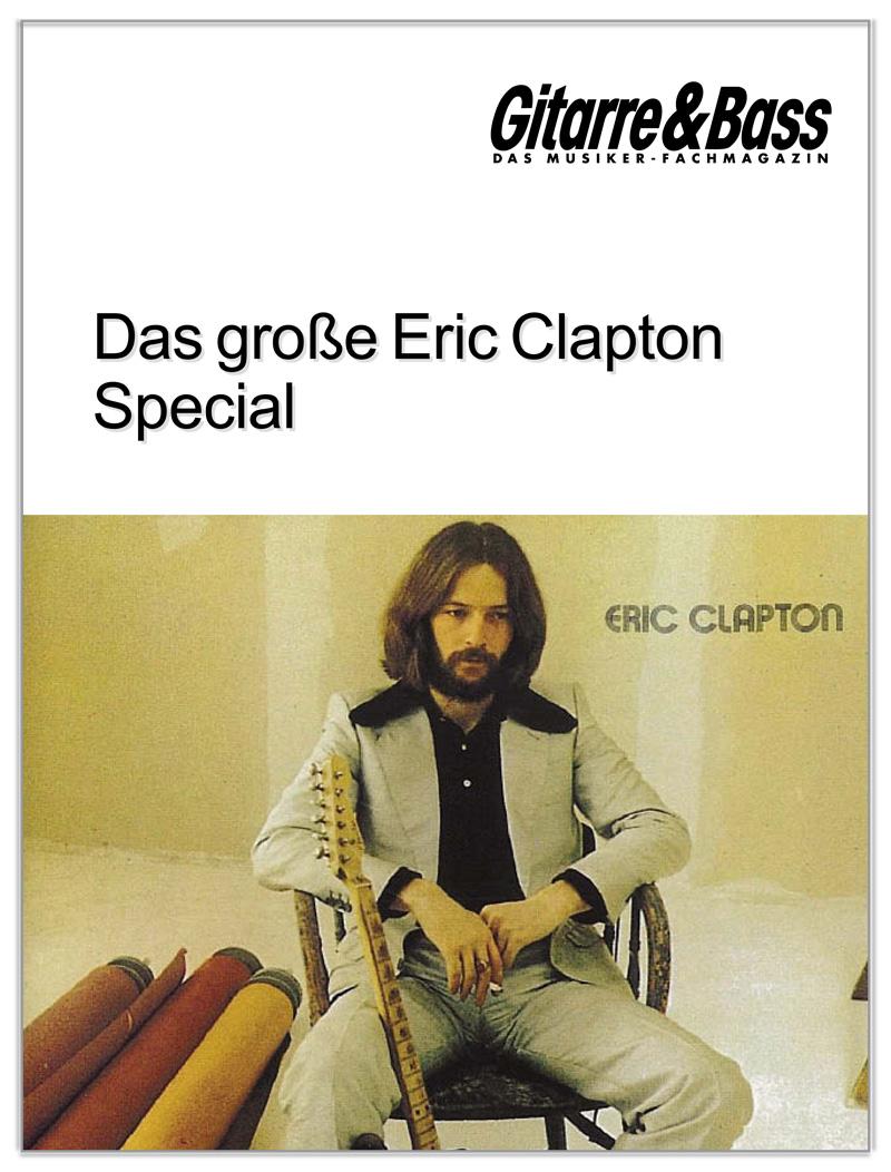 Produkt: Eric Clapton im großen Special