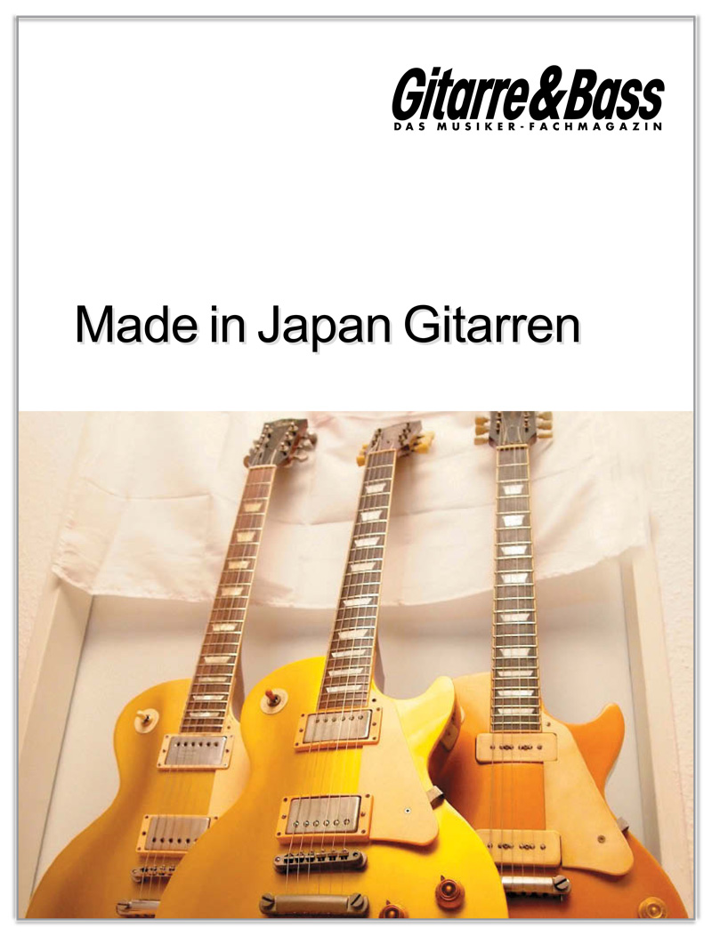 Produkt: Made in Japan for free