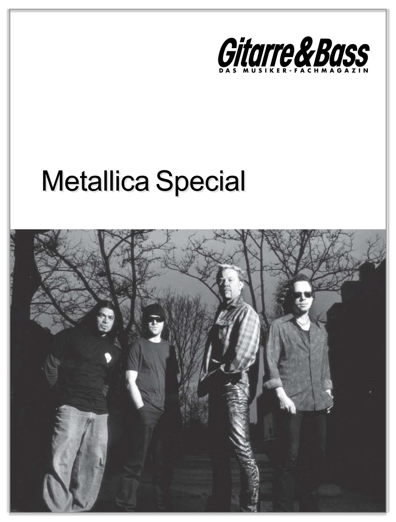 Produkt: Metallica for free