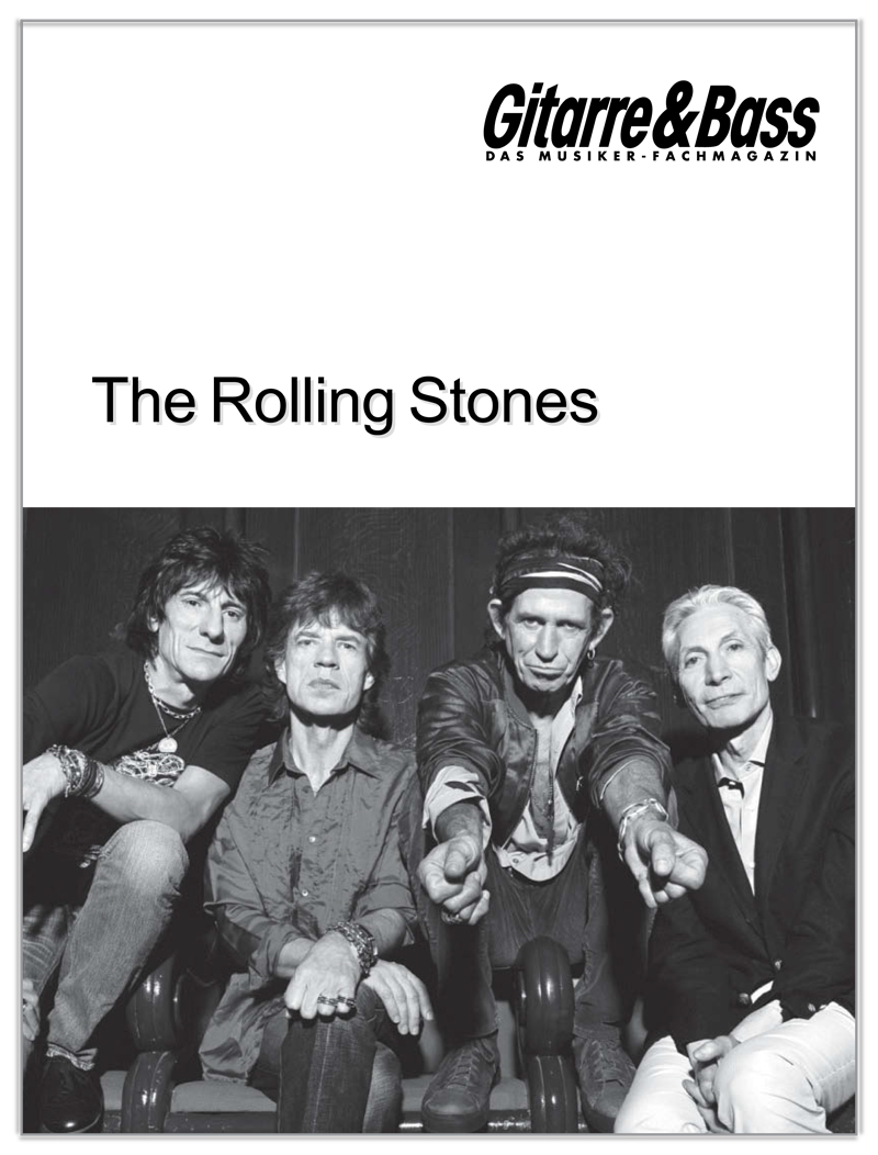 Produkt: The Rolling Stones for free