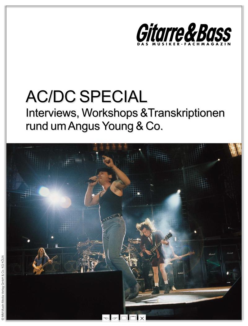 Produkt: AC/DC Special