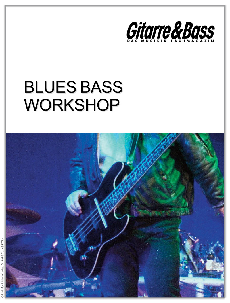 Produkt: Blues Bass Special