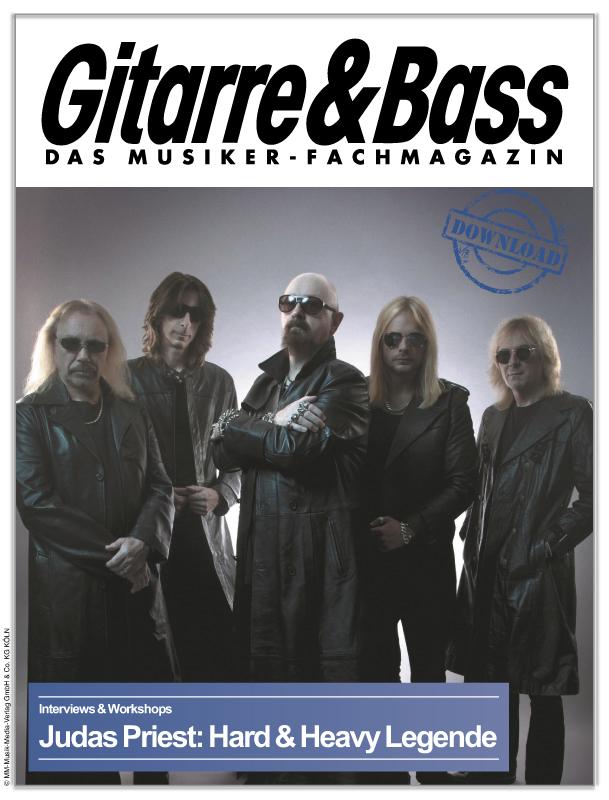Produkt: Judas Priest Special