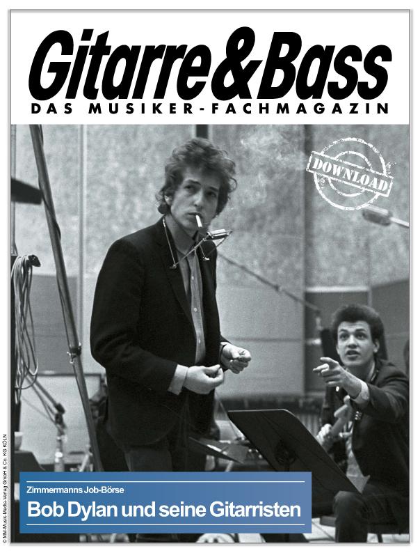 Produkt: Bob Dylan Gitarristen