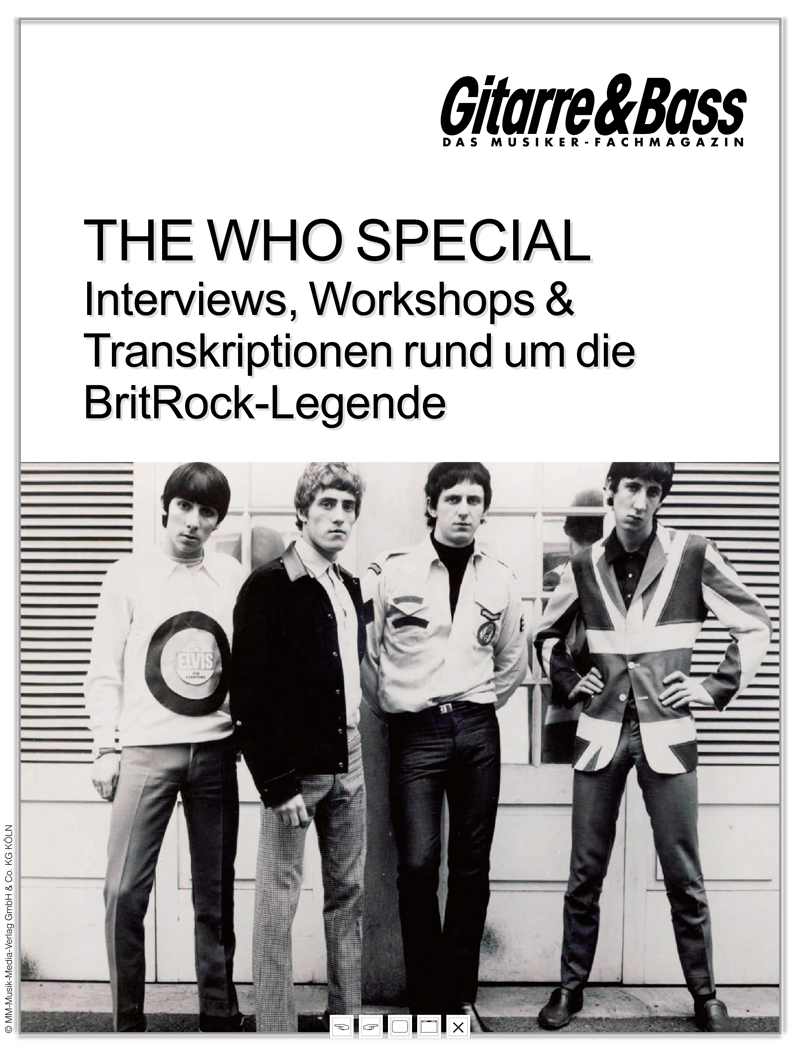 Produkt: The Who Special