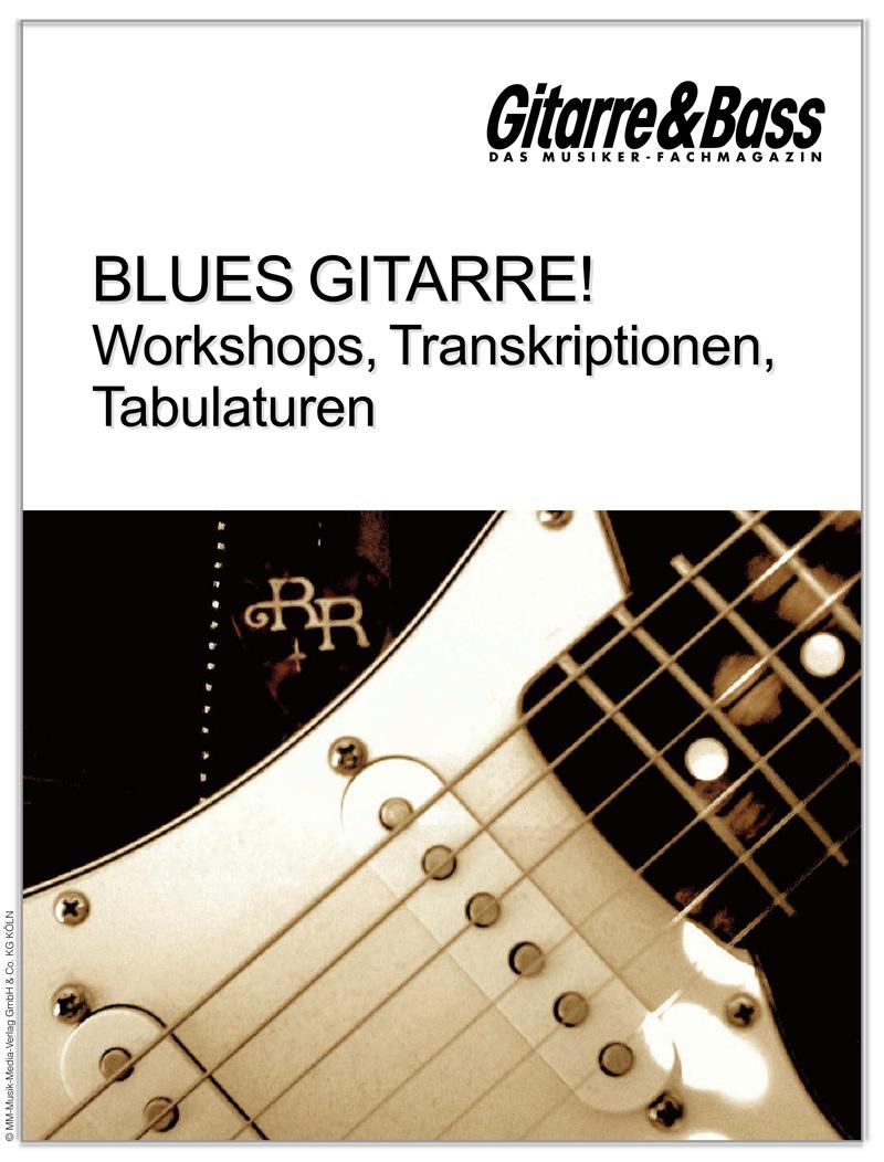 Produkt: Blues Gitarren Special
