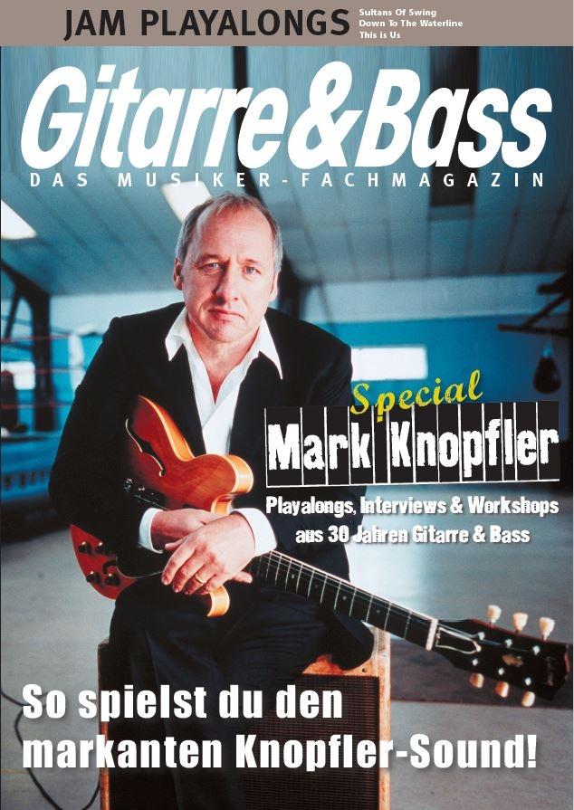 Produkt: 30 Jahre Gitarre & Bass – Mark Knopfler